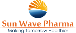 Sun Wave Pharma - Making Tomorrow Healhier