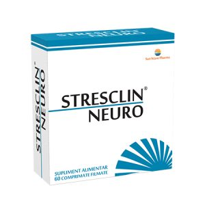 Stresclin Neuro